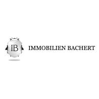 Logoentwicklung Immobilien Bachert, Oberhausen