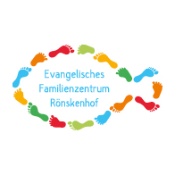 Logoentwicklung für Ev. Familienzentrum Voerde