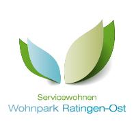 Logoentwicklung für Seniorenimmobilie in Ratingen