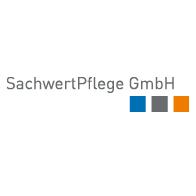 Logoentwicklung für SachwertPflege in Voerde