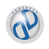 Logoentwicklung Anhängerverleih und -verkauf
